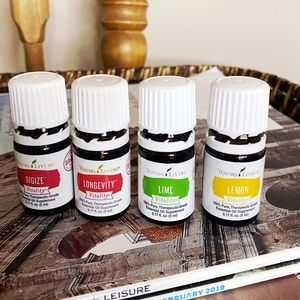 YL vitality oil bundle